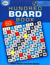 Hundred Board Book with CD-Rom, Grades K-2