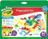 My First Fingerpaint Kit