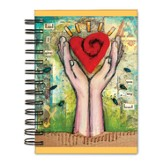 Lord, I Give You My Heart Journal