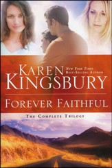 Forever Faithful: The Complete Trilogy  - Slightly Imperfect