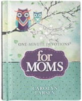 One-Minute Devotions For Mom