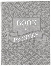Book Of Prayers, LuxLeather