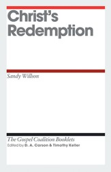 Christ's Redemption - eBook