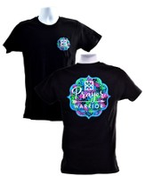 Prayer Warrior Shirt, Black, XX-Large