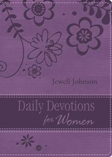 Daily Devotions for Women: Inspiration from the Lives of Classic Christian Women - eBook