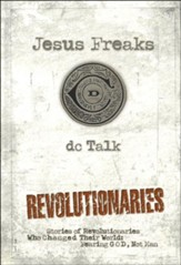 Jesus Freaks: Revolutionaries (Repackaged)