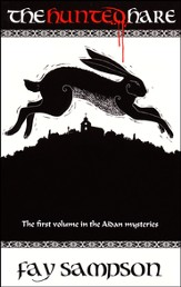 The Hunted Hare, Aidan Mysteries Series #1