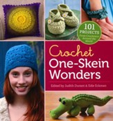 Crochet: One Skein Wonders