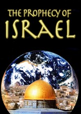 The Prophecy of Israel, DVD