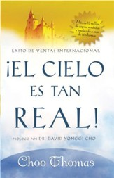 El Cielo Es Tan Real - eBook