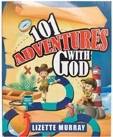 101 Adventures with God