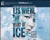 Heart of Ice - unabridged audio book on CD