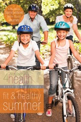 Fit and Healthy Summer - eBook