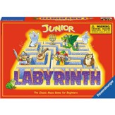 Labyrinth Jr.