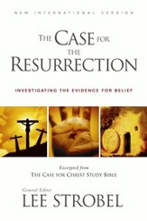 The Case for the Resurrection / Unabridged