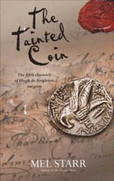 The Tainted Coin, Hugh de Singleton Surgeon Series #5