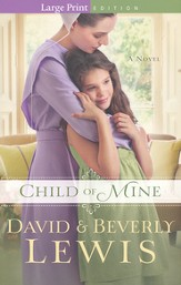 Child of Mine, Large Print