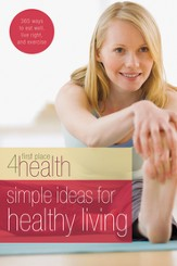 Simple Ideas for Healthy Living - eBook