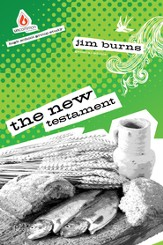 The New Testament: High School Group Study - eBook