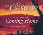 Coming Home: A Story of Unending Love and Eternal Promise - unabridged audio book on CD