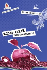 The Old Testament: High School Group Study - eBook