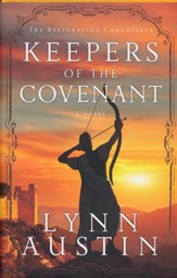 Keepers of the Covenant, Restoration Series #2 HC