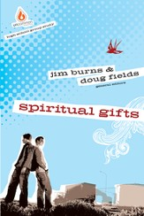 Spiritual Gifts: High School Study - eBook