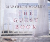 #1: The Guest Book, Sunset Beach series - unabridged audio book on CD