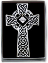 Confirmed in Christ Celtic Cross
