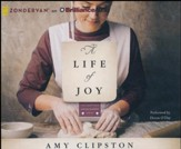 A Life of Joy: A Novel - unabridged audio book on CD