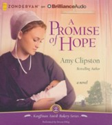 A Promise of Hope: A Novel - unabridged audio book on CD
