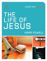 The Life of Jesus: Junior High Group Study - eBook