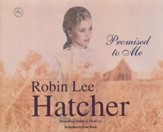 #4: Promised to Me - unabridged audio book on CD