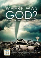 Where Was God?: Stories of Hope, DVD