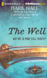 The Well: Why Are So Many Still Thirsty? - unabridged audiobook on MP3-CD
