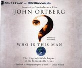 Who Is This Man?: The Unpredictable Impact of the Inescapable Jesus - unabridged audiobook on CD