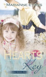 Hearts Key (Novella) - eBook