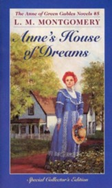 Anne of Green Gables Novels #5: Anne's House of Dreams