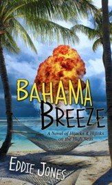 Bahama Breeze - eBook