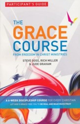 The Grace Course, Workbook