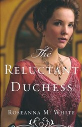 #2: The Reluctant Duchess