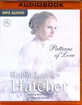 #2: Patterns of Love, Coming to America series - unabridged audio book on MP3-CD