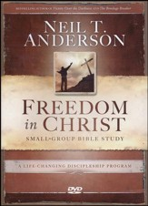 Freedom in Christ DVD: A Life-Changing Discipleship Program