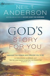 God's Story for You: Discover the Person God Created You to Be (Session 1)