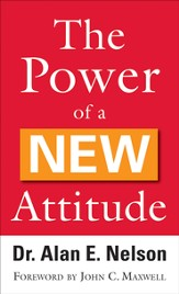 Power of a New Attitude, The - eBook