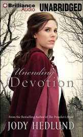 Unending Devotion Unabridged Audiobook on MP3