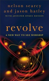 Revolve: A New Way to See Worship - eBook