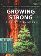 Growing Strong in God's Family Updated