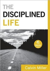 Disciplined Life (Ebook Short), The - eBook