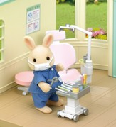 Calico Critters Country Dentist Set